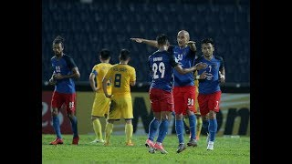 Video Johor Darul Ta'zim 3-2 Song Lam Nghe An (AFC Cup 2018: Group Stage) MP3, 3GP, MP4, WEBM, AVI, FLV Mei 2018