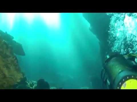 Cueva Dudu - DuDu blue Lagoon with Turtle Dive Center