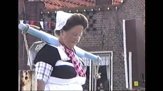 Klederdrachtshow 1988