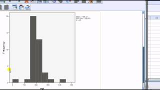 SPSS For Newbies: How To Get Estimates Of Z Scores From Normally Distributed Sample Data
