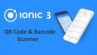 Download Lagu QR Code and Barcode Scanner in Ionic 3 Mp3