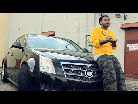 """G Spitta ft. Dynamic x Glock Money – """"Worrisome"""" Directed By PAC"""