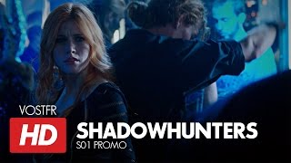 Shadowhunters - Bande annonce