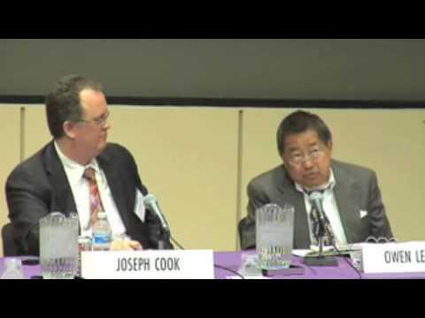 Kwong: Aufstrebende Rechtsfragen in der pharmazeutischen Industrie