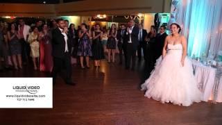 Promo Wedding Reception Demo.
