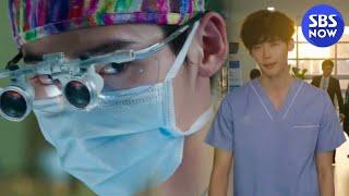 Video SBS [닥터이방인] - 박훈(이종석), 재준(박해진)대신한 수술 완벽 MP3, 3GP, MP4, WEBM, AVI, FLV September 2018