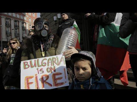 Βουλγαρία: Χωρίς νερό το Πέρνικ