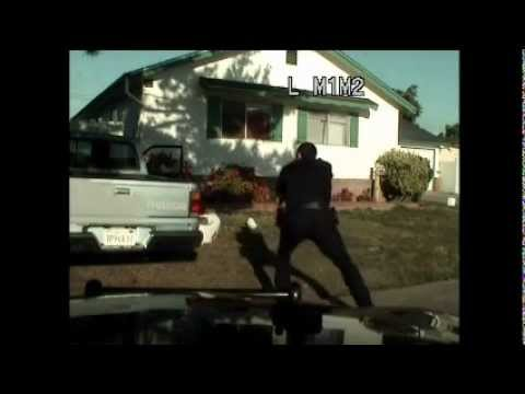 fatal - 12/13/2012 Attorney John Burris released a video showing the shooting of Ernest Duenez Jr. by Manteca PD Officer John Moody on December 12, a day after the S...