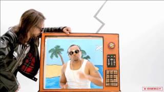 Bob Sinclar & Mr Shammi feat. Colonel Reyel - Me Not A Gangsta