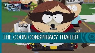 South Park: The Fracture But Whole Coon Conspiracy Trailer