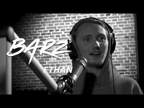 U92 BARZ    Ethan Drops Authentic Verses on Barz
