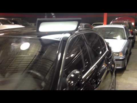 video:Paintless Dent Repair - BMW 335i Repair - Denver, CO