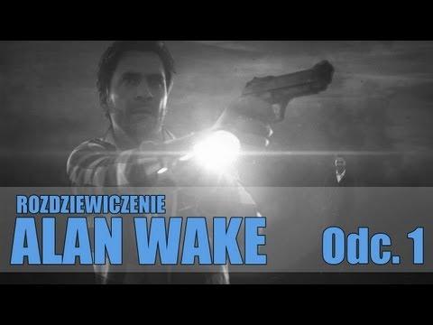 Alien Wake #1 - Rozdziewiczenie!