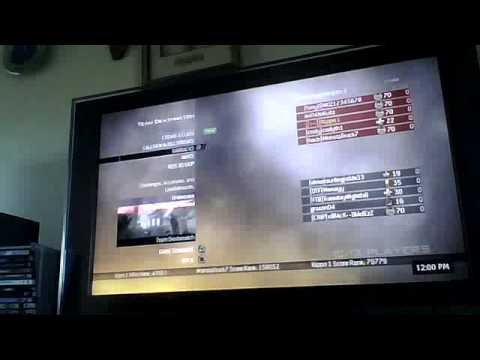 Ps3 Mw2 mod menu (PATCHED) WORKING ON FIXING THIS SHIZZ...