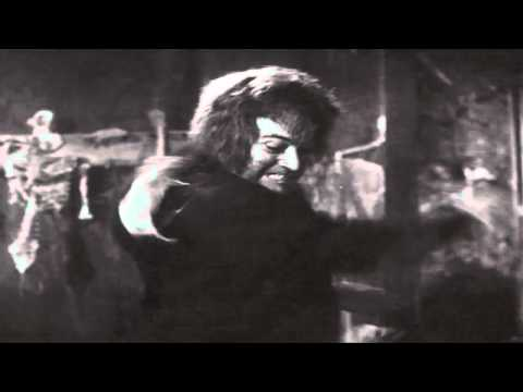 03 TyNM Presenta Tributo A Paul Naschy (Jacinto Molina) Noche Tercera