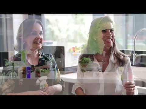 Receita de salada no pote - Cristina Trovó Nutricionista