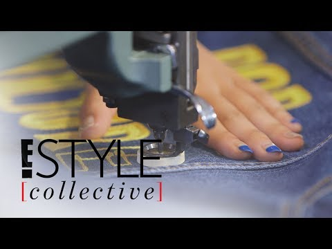 How to Decorate Your Denim Like a Pro | E! Style Collective | E! News