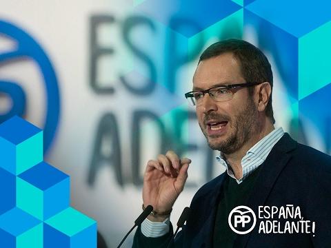 """Maroto: """"El PP tiene unidad entre sus bases, también en materia social"""""""