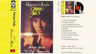 Video IWAN FALS - SARJANA MUDA 1981 Full Lirik HQ MP3, 3GP, MP4, WEBM, AVI, FLV Oktober 2018