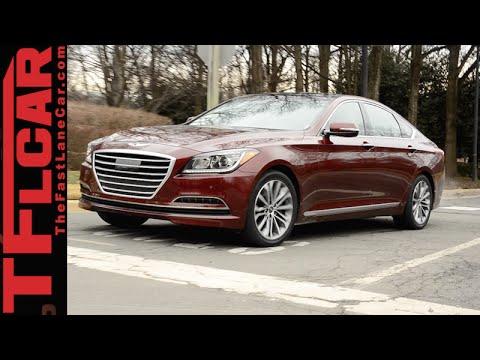 2015 Hyundai Genesis Top 3 Likes & Dislikes Brand Spanking New Review