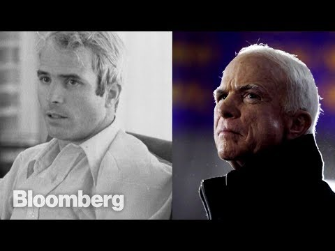 John McCain: Profile of a Maverick