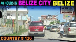From the Dominican Republic, I fly to Belize City, the often overlooked capital of Belize. I stay at the Radisson Fort George Hotel and then have a wander around ...