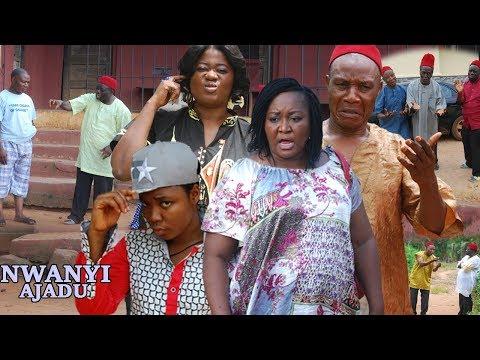 Nwanyi Ajadu (Cry Of A Widow) Season 2 - 2018 Latest Nigerian Nollywood Igbo Movie Full HD