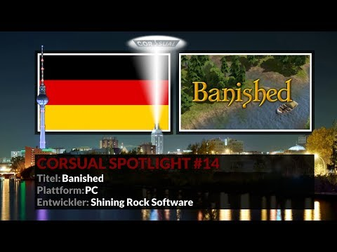 Banished | Corsual Spotlight #14