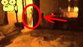4 Видео Инопланетян Снятых на Камеру (НЛО)