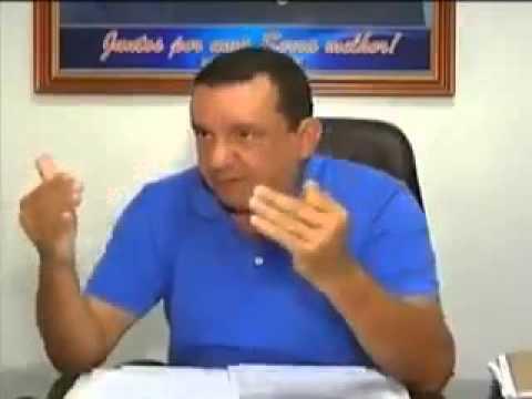Prefeito de Serra dos Aimorés MG não paga salarios