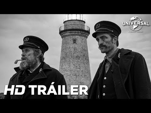 El faro de las orcas - Tráiler 1 (Universal Pictures)?>
