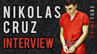 Nikolas Cruz Vlog and Interrogation - Parkland School Shooting
