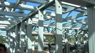 Scottsdale Australia  City pictures : Scottsdale Construction Systems Intelligent Steel Frame & Truss Manufacturing Technology
