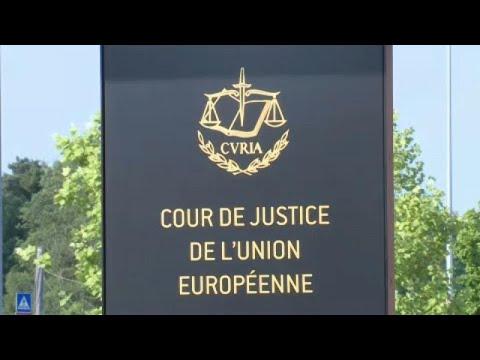 Ευρωπαϊκό Δικαστήριο: ανεξάρτητη Δικαιοσύνη στην Πολωνία…