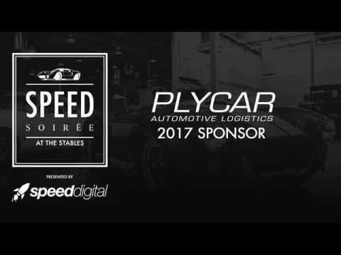 Plycar Soiree Sponsorship