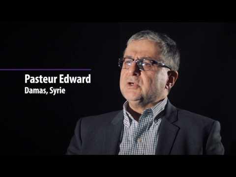 Pasteur Edward de Damas - La place des Chrétiens au Moyen Orient