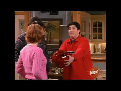 Every time Josh Nichols Repeated Something For Emphasis (DRAKE AND JOSH COMPILATION)