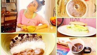 Quick&Easy Healthy Breakfast Ideas!