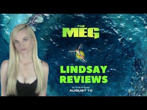 Lindsay Reviews: The Meg