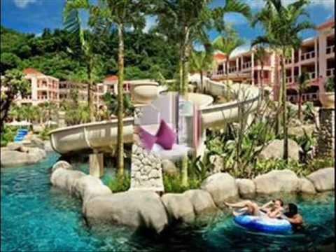 Accommodation Phuket