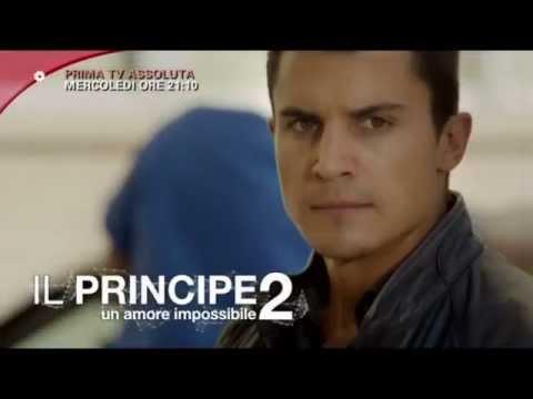 il principe 2 - fatima vuole incastrare khaled