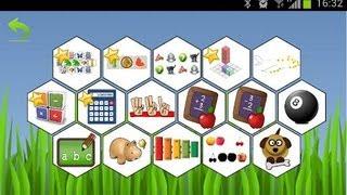 Kids University Lite YouTube video