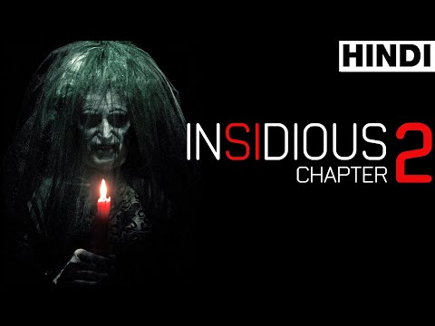 Insidious Chapter 2 (2013) Full Horror Movie Explained in Hindi