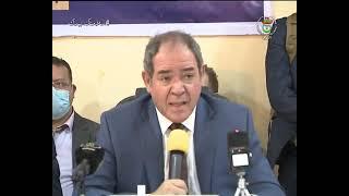 وزير الخارجية يترأس بمدينة كيدال أشغال الدورة الـ 42 للجنة متابعة إتفاق السلم والمصالحة في مالي