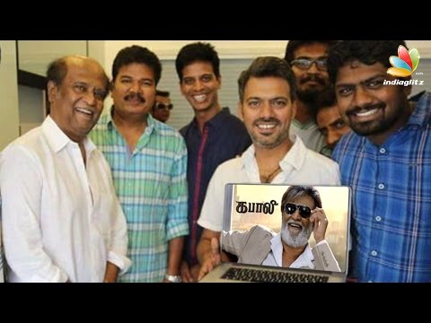 Shankar-and-Team-2-0-gives-a-Stunning-opinion-about-Kabali-Teaser-Rajinikanth