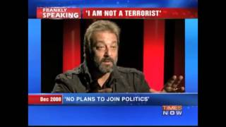 Video Frankly Speaking With Sanjay Dutt (The Full Interview) MP3, 3GP, MP4, WEBM, AVI, FLV Agustus 2018