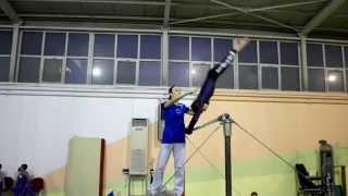 olimpik akademi cimnastik spor kulübü olimpikakademi.com.tr.Çağla Kantemir, minfer