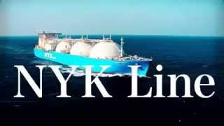 NYK Group profile Video