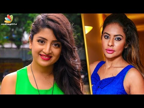 Video After Sri Reddy, this Hot Heroine Accuses Director on Casting Couch | Latest Tamil Cinema News download in MP3, 3GP, MP4, WEBM, AVI, FLV January 2017