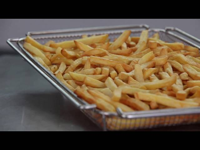 13 - Rational - SCCWE - Frites